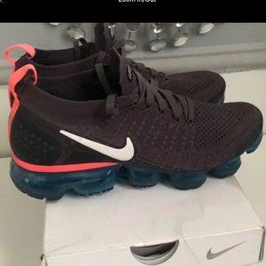 Vapor max nike sneakers size 38